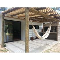 Alquiler Casa Piriapolis Punta Colorada