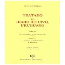 Gamarra 25 - El Daño Moral - Tratado Derecho Civil Uruguayo