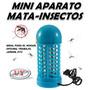 Artefacto Insectocutor Mata Insectos Mosquitos Polillas Etc