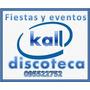 Discoteca Servicio Completo 2500.audio,luces + Pantalla