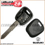 Carcasa Llave Suzuki Splash Codificada Cerrajeria Urbana
