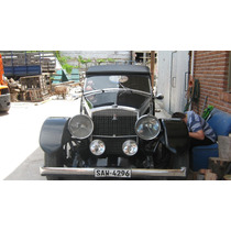 Chrysler,1956,impecable,motorrover,dolame 25mil O Permuto...