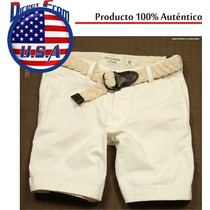 Short Abercrombie And Fitch A&f Y Hollister 100% Autenticos