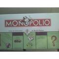Juego De Mesa Monopolio, Nuevo En Caja Ideal Para La Familia