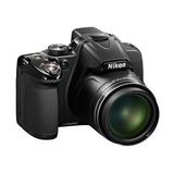 Cámara Digital Nikon Coolpix P530 Outlet Netpc
