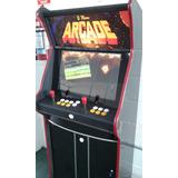 Maquinita Arcade Recreativa Oferta 19800 Nuevas!! 0km