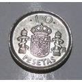 Moneda De España - 10 Pesetas - Año 1992 - #km827