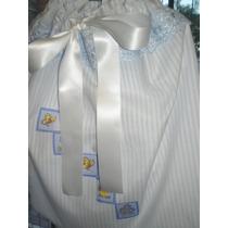 Pañalera....bolsa Para La Primera Muda 40cmx50