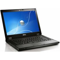 Notebook Dell E6410 Core I5 160gb 4gb Pantalla 14 Garantia