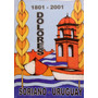 Bicentenario De Dolores 1801 2001 Departamento De Soriano