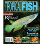 Revista Tfh ( Tropical Fish Hobbyist ) 2006 / Setiembre