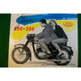 Manual Propaganda Moto Jawa 250 - 350