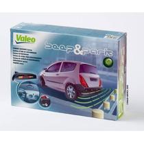 Sensor De Estacionamiento!! Beep&park Valeo!!! Kit 2