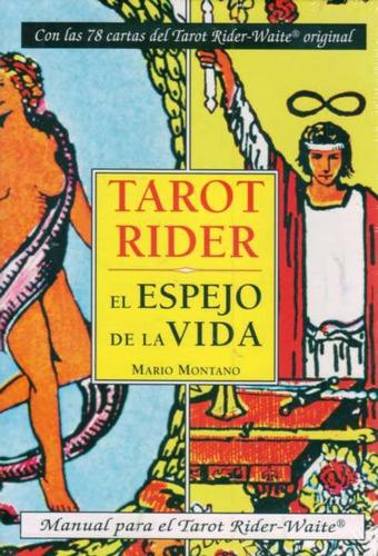 Tarot rider el espejo de la vida mario montano 979 shodo precio d uruguay - El espejo tarot gratis ...