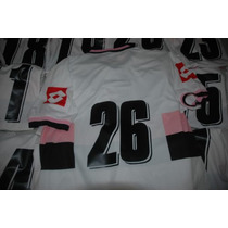 Estampados Numeros Nombres Para Tus Juegos De Camisetas