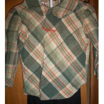 Divina Camisa,blusa ,remera De Nena Y Calza Modal Para 1añ