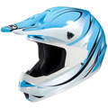 Oferta Casco Motocross Hjc Cs-mx Wave Varios Colores Y Talle