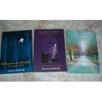 Libros De La Trilogía De Estrella (de Susana Gabarda)