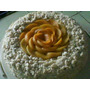 Postre/torta Chaja - Carol