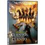 Cuentos Que No Son Cuento Dvd Nuevo Oferta Navidad Y Reyes