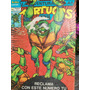 Las Tortugas Ninja N�26, De Archi Comics