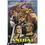 Lamina 42 X 30 Cm. - Cine - Anibal (1960 Victor Mature)