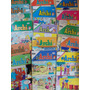 Archi, 24 Revistas Usadas, De Los 80, Ed Zinco, Form Peque�o