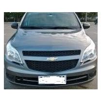 Chevrolet Agile Ls Full 2012