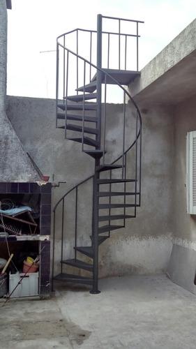 Escalera caracol excelente calidad en venta en por s lo 4400 00 uruguay - Escaleras de caracol economicas ...