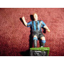 Futbol - Liverpool Uruguay - Jugador De Plomo - Figura 60 Mm