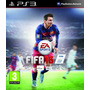 Fifa 16 Original Digital Ps3 ····digital Games Uy····