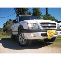 Chevrolet S10 Inmejorable En Su Estado 2007!! Inmaculada