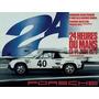 24 Horas De Le Mans 1970 - Porsche - Lámina 45 X 30 Cm.