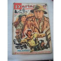 Revistas Historietas D