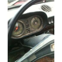 Tablero De Instrumentos De Fiat 128 74 Funcionando Perfecto