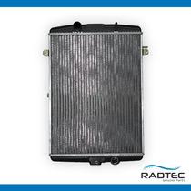 Radiador Vw Amazon/senda/gol Diesel Nuevo Garantía Radtec