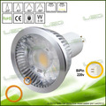 Lámpara Dicroica Led Alta Luminosidad 220 Volt 5 Watts 600lm