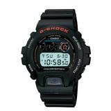 Reloj Casio G-shock Dw-6900. Resiste Golpes Y Sumergible