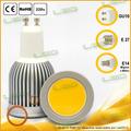 Lámpara Dicroica Led Único Montado En Cerámica Gu10 220 Volt