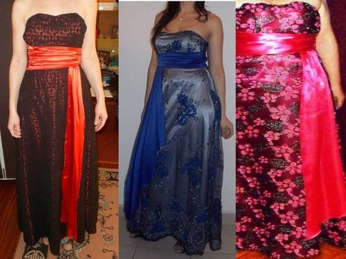 Alquiler de vestidos de fiesta uruguay