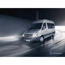 Mercedes Benz - Sprinter Minibus Extralargo 515 Con Asientos