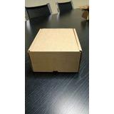 Caja De Carton Para Envíos Pequeños (21 X 16 X 9 Cm)