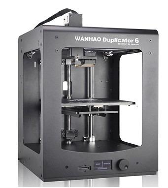 Impresoras 3d - D6