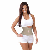 Faja Reductora Y Moldeadora - Miss Belt - Teleshopping