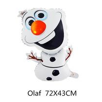 Globo Helio Olaf