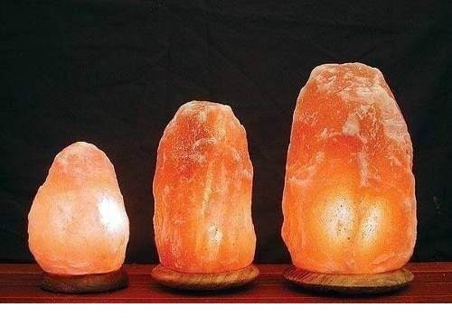 Lamparas de sal genuinas del himalaya 8 kilos 2950 sz8ms - Lamparas de sal precios ...