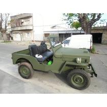 Jeep Wilys