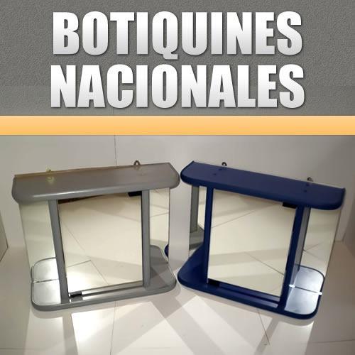 Mira que preciosos botiquines 1170 svwde precio for Avenida muebles uruguay