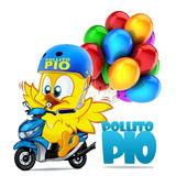 Pollito Pio Lidere En Animacion Infantil. Cumpleaños Eventos