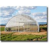 Nylon Invernadero Agropecuario Filtro Uv - 125 Micrones